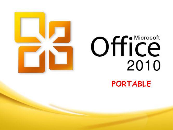 Ms office portable 2010 скачать торрент.