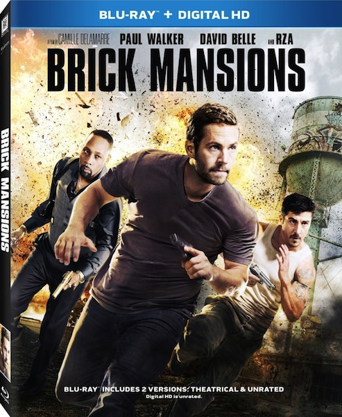 Brick Mansions (2014) 720p Bluray Dual Audio [Hindi + Eng] DD 5 0 - Esub ~ Ranvijay