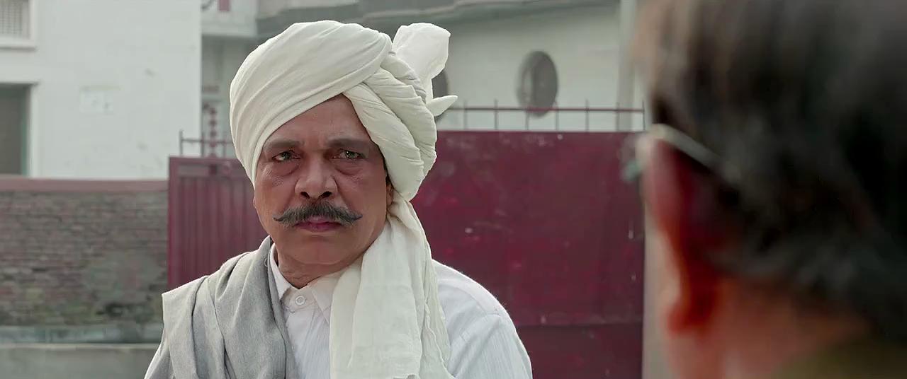 Vekh Baraatan Challiyan (2017) Punjabi - 720p - HDRip - x264 - AC3 - M2Tv