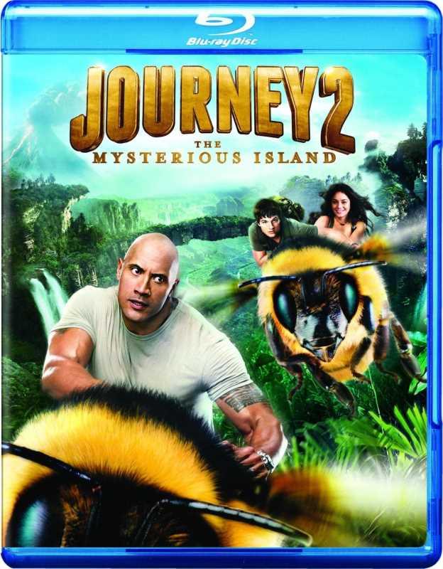Journey 2 The Mysterious Island 2012 720p Esub BluRay Dual Audio English Hindi GOPISAHI