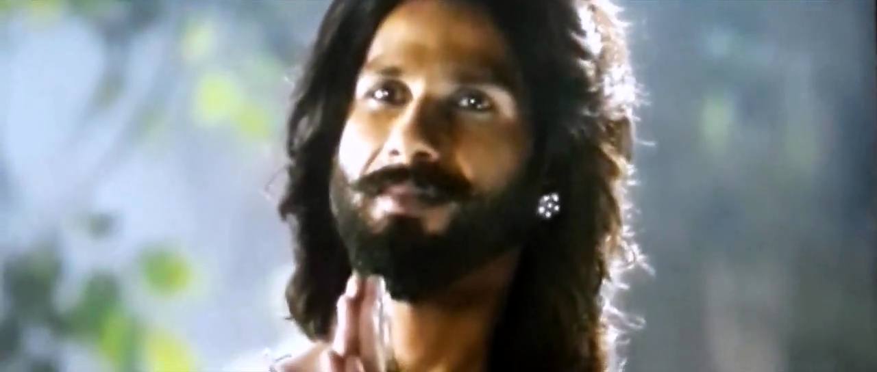 Padmaavat (2018) Hindi - 720p - pDVDRip - x264 - MP3 - M2TV Exclusive