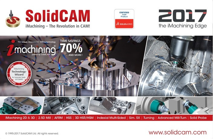 Solidcam 2015 sp3 for solidworks (2012-2015)(x86x64) » hire7. Net.