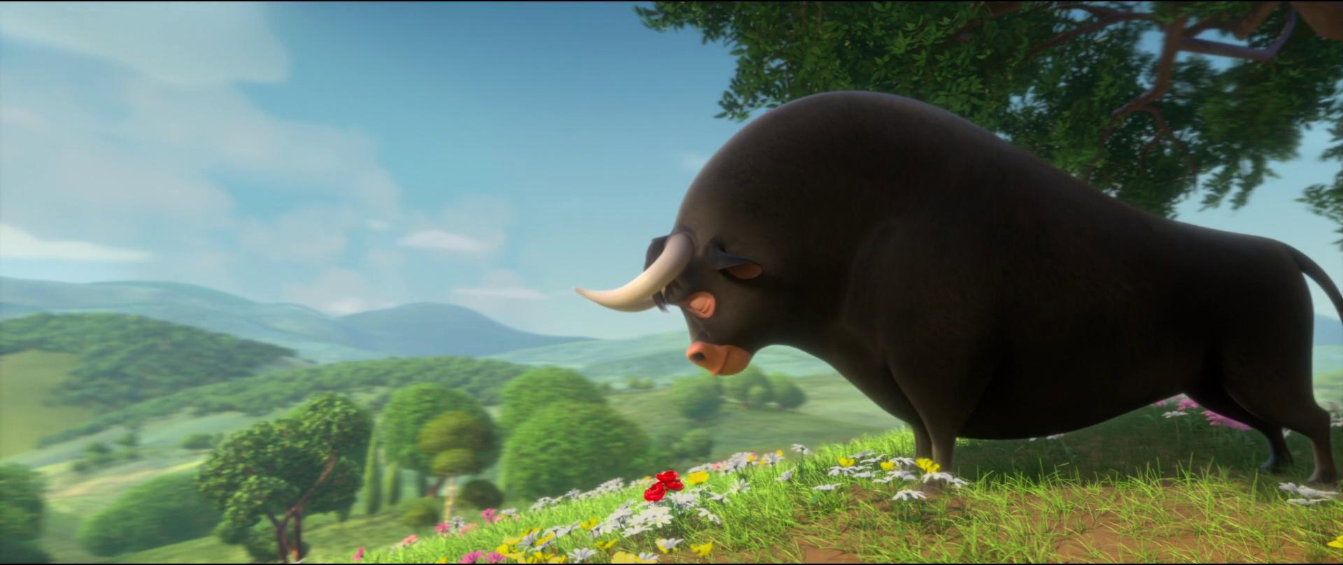 Ferdinand (2017) 1080p BluRay DTS x264-DRONES