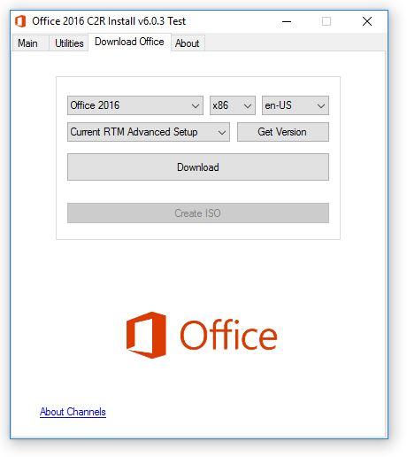 Direct office 2013 2016 c2r install install lite 6 0 3 - Download office 2013 full crack key ban quyen ...