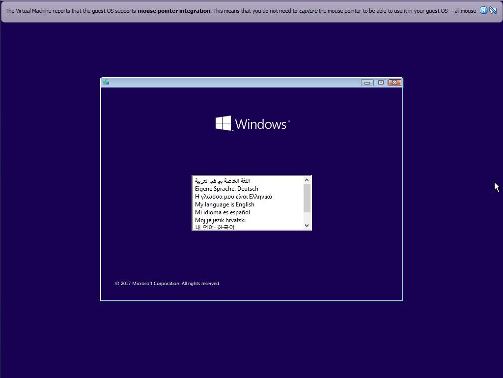 Torrent + Direct - Windows 10 Rs3 1709 16299 309 Aio (x86x64