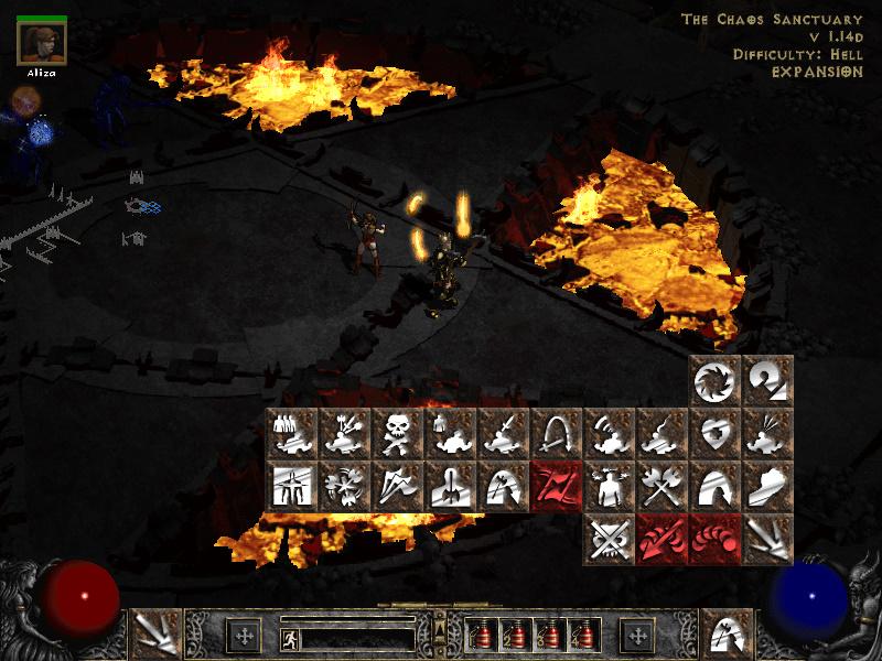 Torrent - Diablo® Ii: Lord Of Destruction® V 1 14d | Team OS