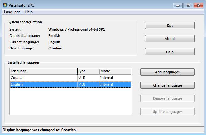 Tutorials - How To Add Language In Windows 7 Sp1 | Team OS