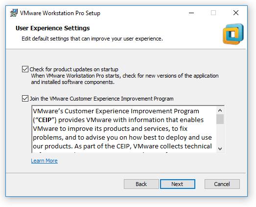 VMware Workstation Pro 14 1 3 Build 9474260 (x64) | Board4All