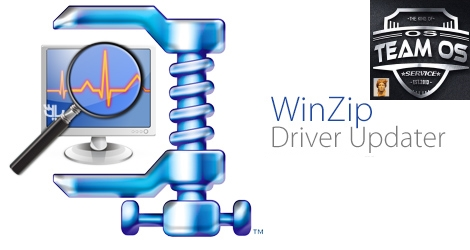 winzip driver safe