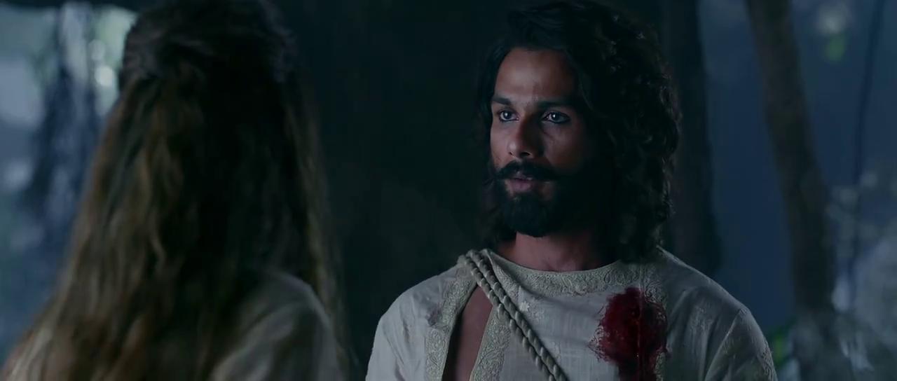 Padmaavat (2018) 720p HDRip x264 ESubs [Multi Audio][Hindi+Telugu+Tamil] - Team Jaffa