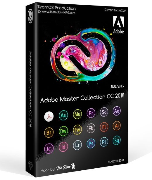 torrent adobe creative suite