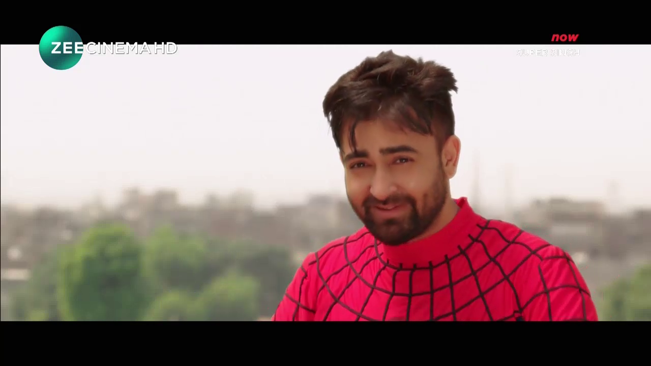Super Singh (2018) Punjabi - 720p - DTH-HD - AVC - AAC-Team IcTv Exclusive
