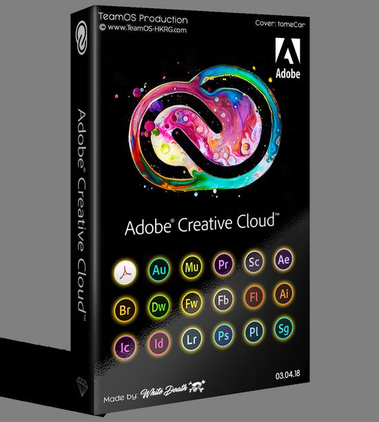 torrent adobe creative cloud