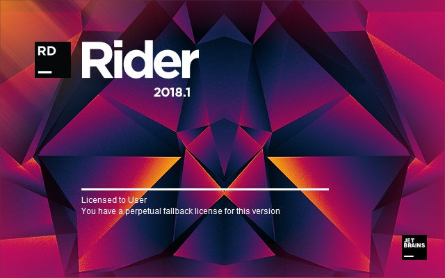 Torrent + Direct - Jetbrains Rider 2018 1 (x64) | Team OS