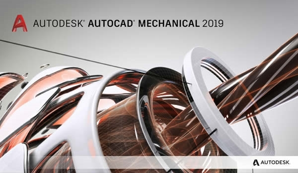 AutoCAD - Autodesk Autocad Mechanical 2019 0 1 X86-x64 Rus