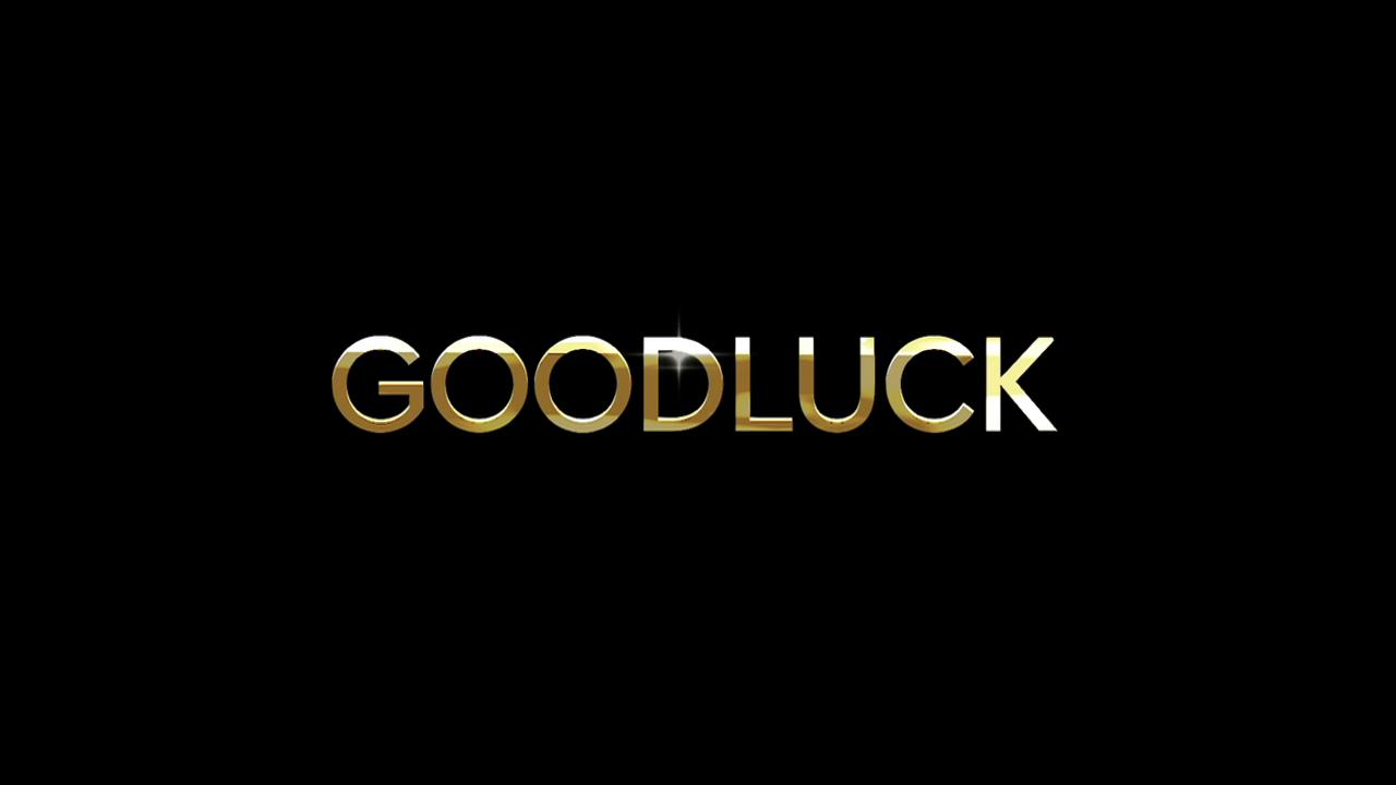 Goodluck (2018) 720p - WEB-HD - AVC - AAC-Team IcTv Exclusive