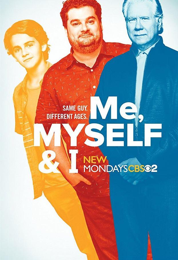 Me Myself and I COMPLETE S01 FCzjr
