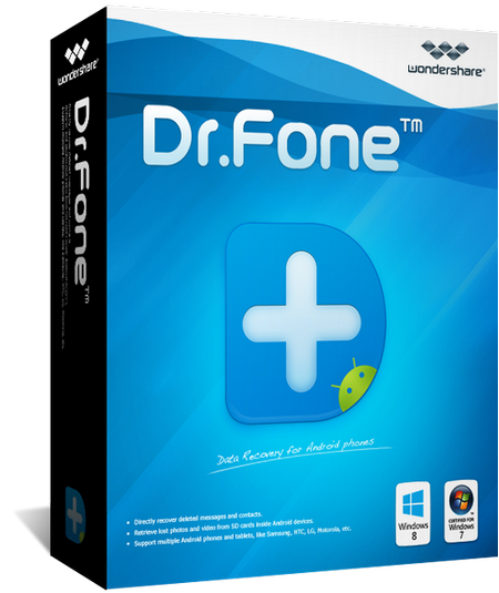 Direct - Wondershare Dr fone Toolkit For Android 8 3 3 64   Team OS