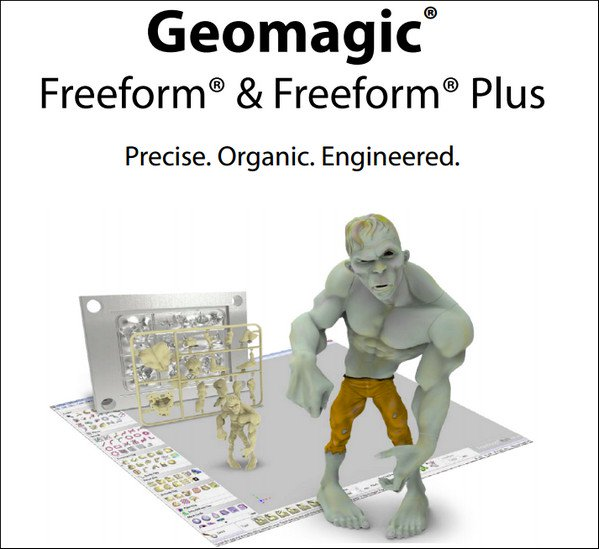 Geomagic Wrap Manual