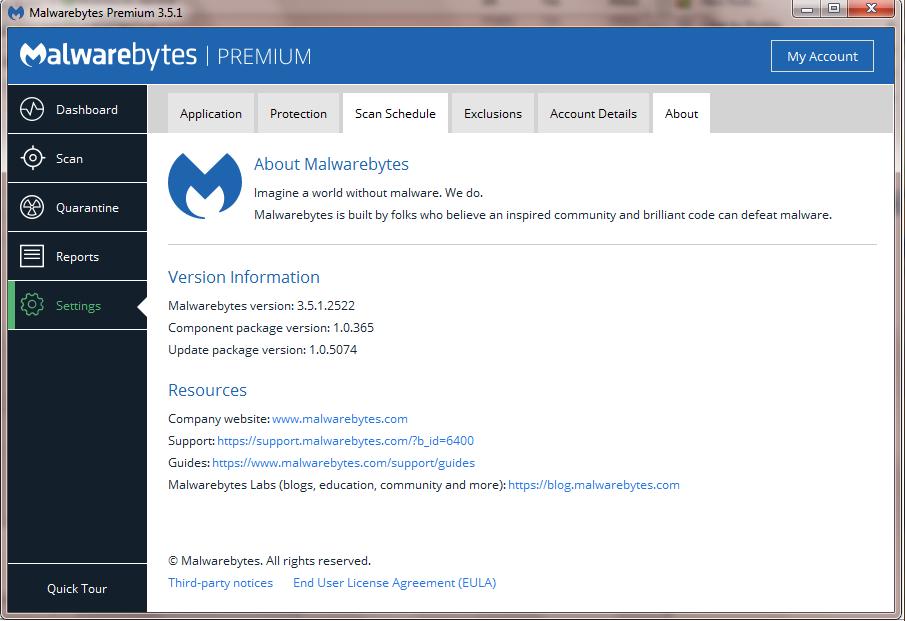 malware bytes android