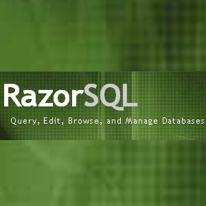 Torrent + Direct - Richardson Software Razorsql 8 0 0 (x86 x64