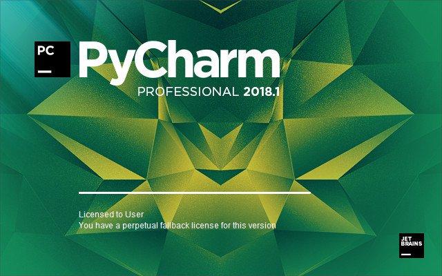 Torrent + Direct - Jetbrains Pycharm Professional 2018 1 3 | Team OS