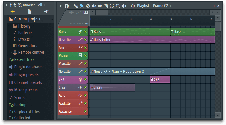 fl studio producer edition 20.0.1 build 451 rc1 signature bundle