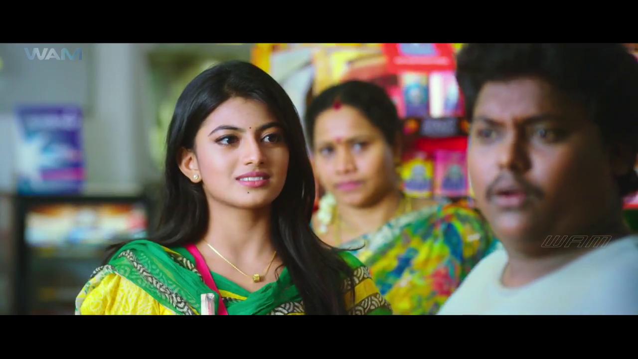 Pandigai (2018) Hindi - 720p - WEB HD - AVC - AAC-WAM Exclusive
