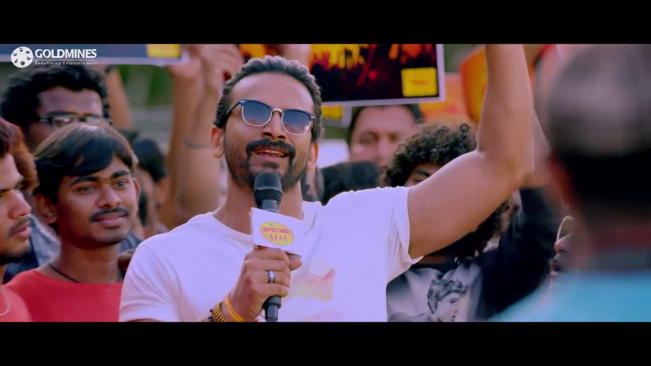 Badmaash (2018) Hindi - 720p - WEB HD - AVC - AAC-GM Exclusive