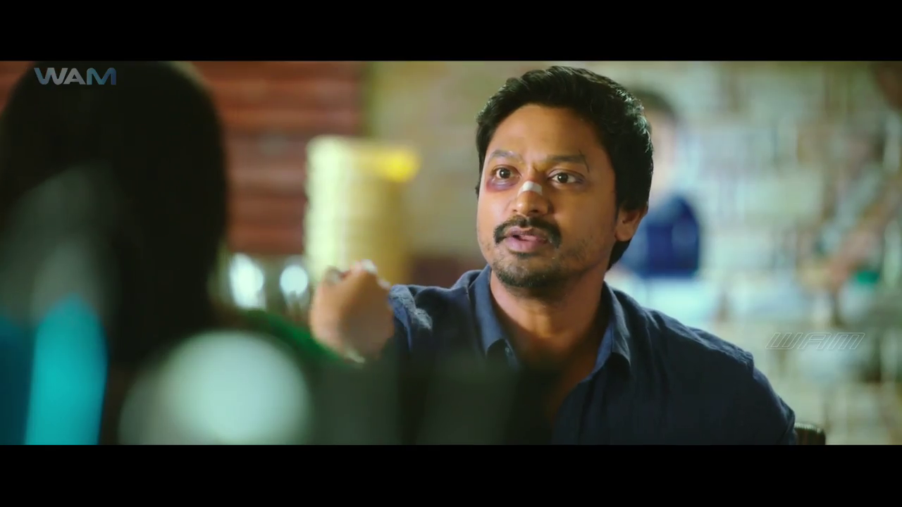 Pandigai (2018) Hindi - 720p - WEB HD - AVC - AAC-WAM Exclusive
