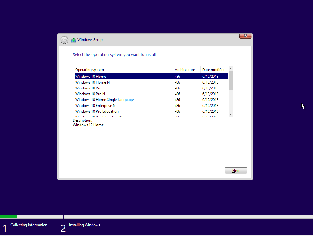 Torrent + Direct - Windows 10 Redstone 5 [17692 1000 180609