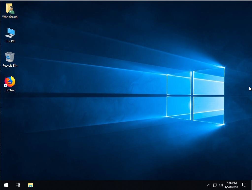 windows 10 lite x64 2018