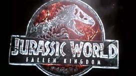 Download Jurassic World Fallen Kingdom 2018 English 720p HC HDTS x264 AAC Torrent