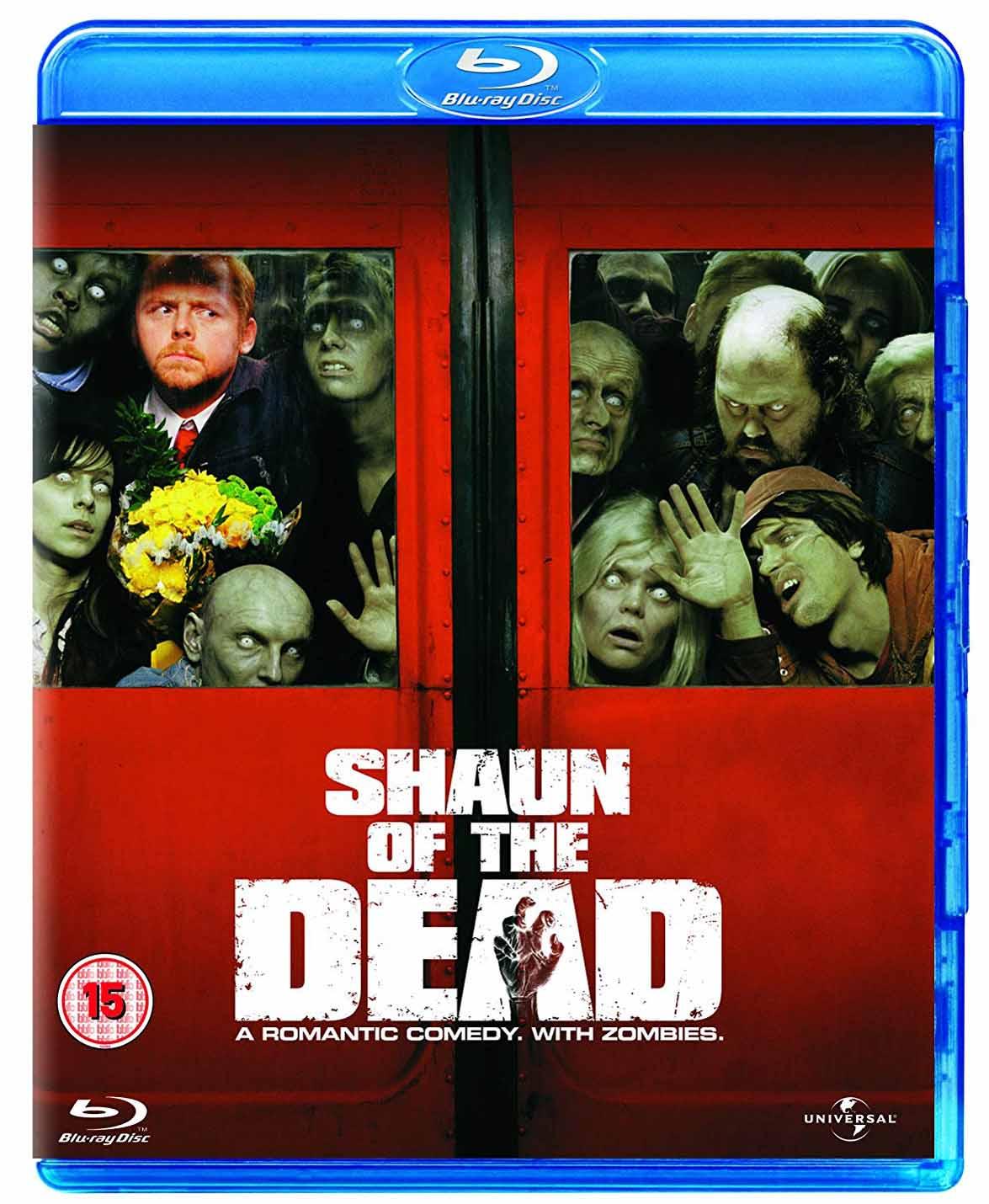 Download Shaun of the Dead (2004) BluRay 720p x264 [Dual Audio] [Hindi DD Torrent