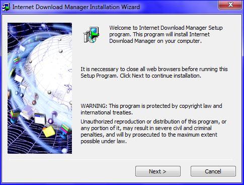 internet download manager v6 31 build 9 crack