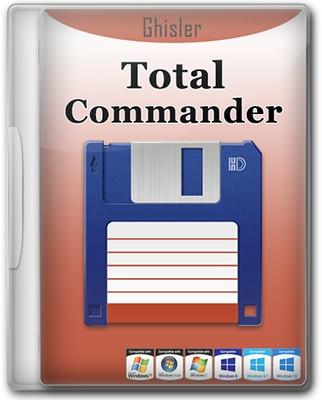 Total commander torrent