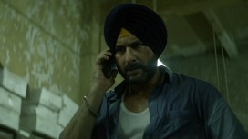 Download Sacred Games 2018 S01 Complete Season 1 Hindi 720p NetFlix x264 DDP 5.1 ESub - xRG Torrent