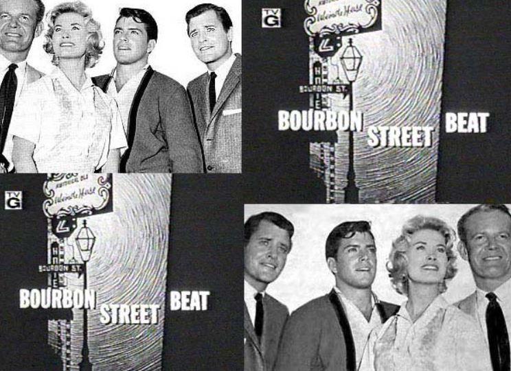 Bourbon Street Beat COMPLETE S01 DE6Xc