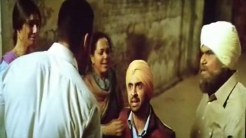 Soorma (2018) UntoucheD - Pre-DVD - NTSC - AC3-Team IcTv Exclusive