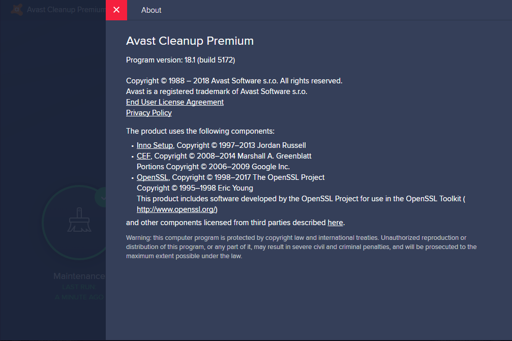 reviews on avast cleanup premium