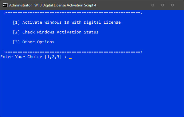 Direct windows 10 digital license activation script 40 team os please login or register to view links ccuart Image collections