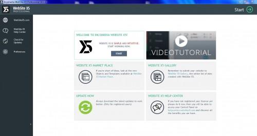 incomedia website x5 professional download