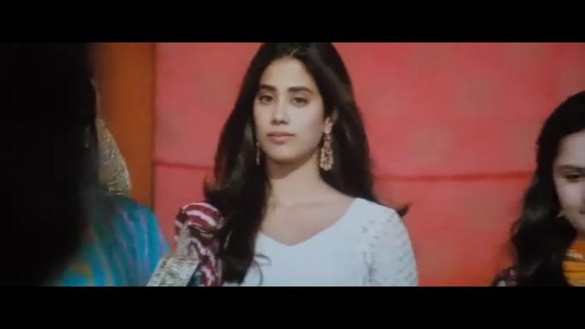 Dhadak (2018) UntoucheD - Pre-DVD - NTSC - AC3-Team IcTv Exclusive