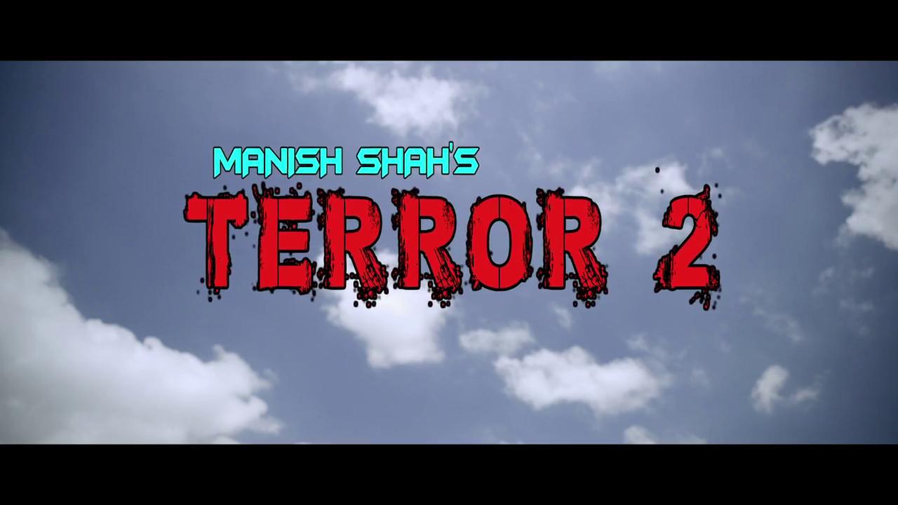 Terror 2 (2018) 720p - WEB-HD - AVC - AAC-Team IcTv Exclusive