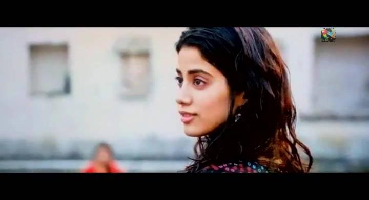 Dhadak (2018) (New Source) UntoucheD - Pre-DVD - NTSC - AC3-Team IcTv Exclusive