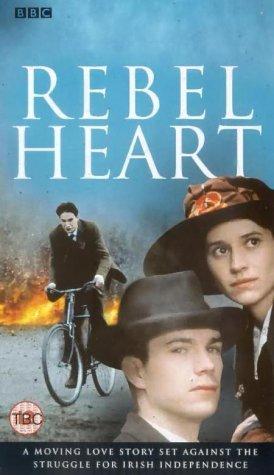 Rebel Heart COMPLETE mini series 0MxOc