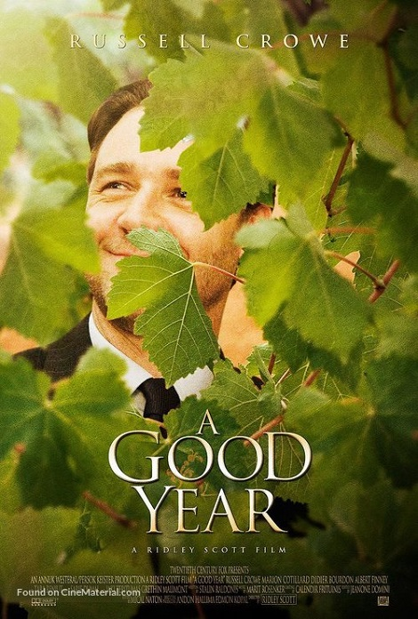 Image result for a good year
