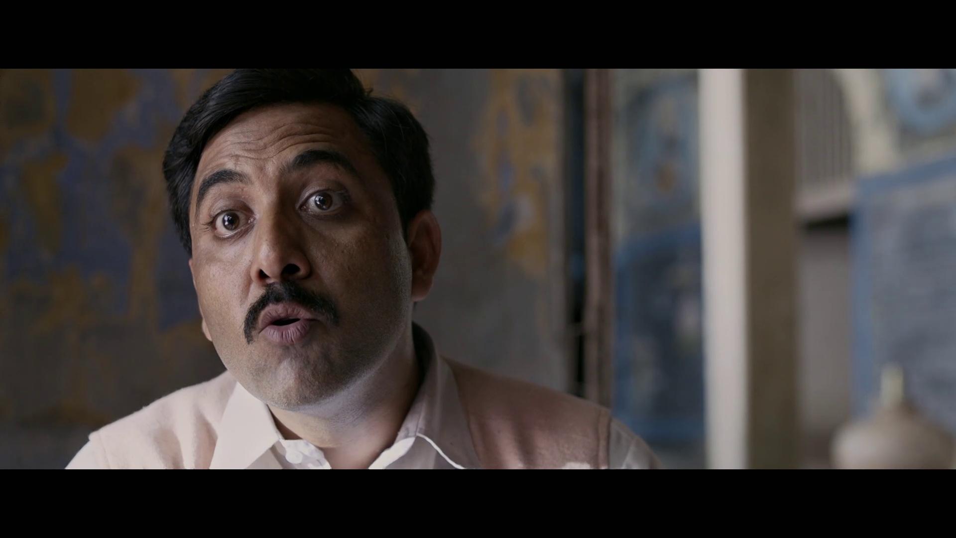 Chalo Jeete Hain (2018) Hindi - 1080p - WEB-HD - AVC - AAC - ESub-Team IcTv Exclusive