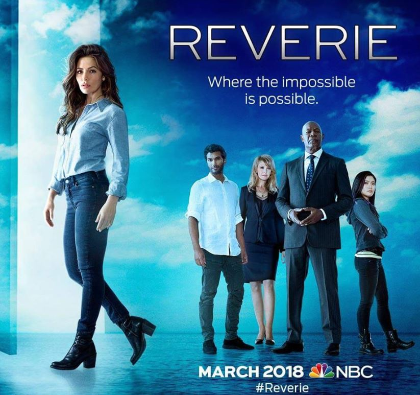 Reverie COMPLETE S01