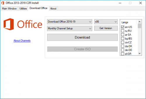 office 2013 portable download